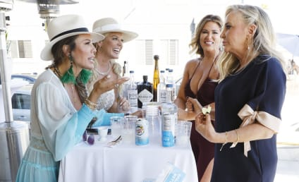 Watch The Real Housewives of Orange County Online: Reunion, Part One