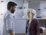 Distraught Liv - iZombie Season 1 Episode 10