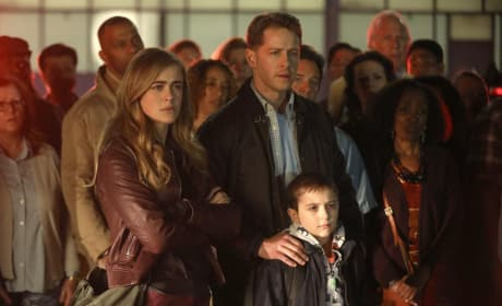 Manifest Trailer: Has NBC Rebooted Lost?