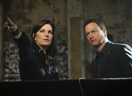 Watch CSI: NY Season 7 Episode 16 Online