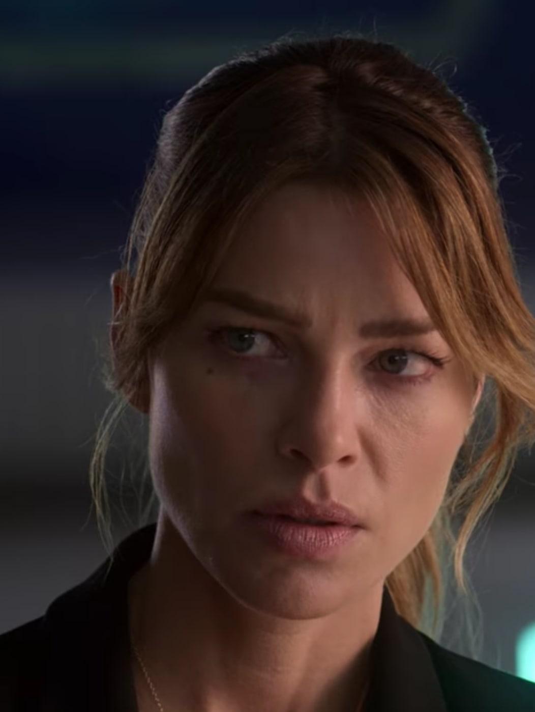 Chloe Realization Lucifer Season 5 Episode 2 Tv Fanatic