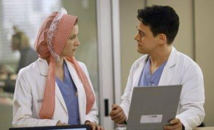 More Grey's Anatomy Spoilers, Rumors and Gossip