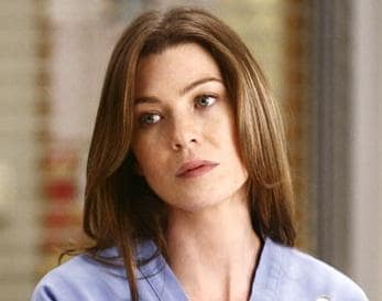 Pouty Meredith