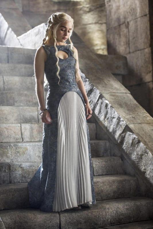 Firefighter (Daenerys Targaryen) - Game of Thrones