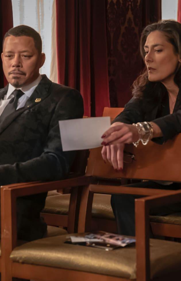 Who's This? - Empire Season 5 Episode 18