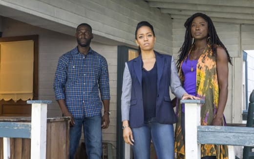 More To the Story - Queen Sugar