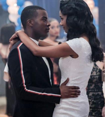 Dance Partners - All American Season 1 Episode 7