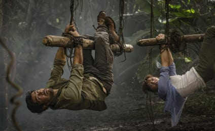 Hooten and The Lady Season 1 Episode 1 Review: The Amazon