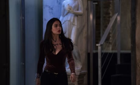 Institute Panic - Shadowhunters Season 3 Episode 9