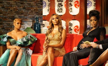 Watch The Real Housewives of Atlanta Online: Season 11 Episode 23