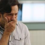 Jack Porter Cries