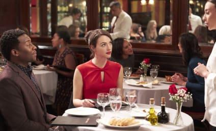 God Friended Me Season 1 Episode 16 Review: Scenes from an Italian Restaurant