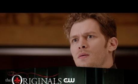 The Originals Sneak Peek: Where is Cami?
