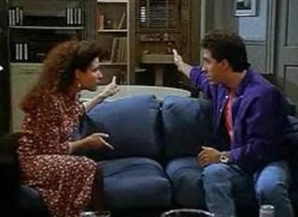 Watch Seinfeld Season 2 Episode 9 Online
