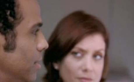 Private Practice Preview: What You Do For Love