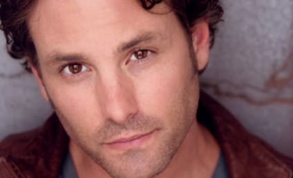 Nick Stabile: Coming to Days of Our Lives