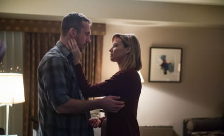 Love at Last - SIX Season 2 Episode 9