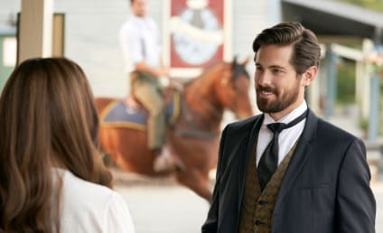 When Calls the Heart Season 8 Episode 5 Review: What The Heart Wants