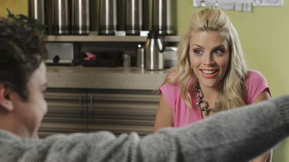 Helping Andy - Cougar Town Season 6 Episode 9