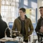 Better Safe than Sorry - The Flash Season 3 Episode 20