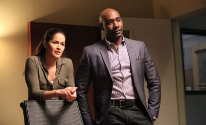 Rosewood Season 1 Episode 3 Review: Have-Nots & Hematomas