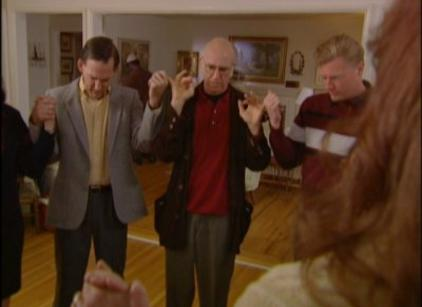 Watch Curb Your Enthusiasm Season 3 Episode 2 Online