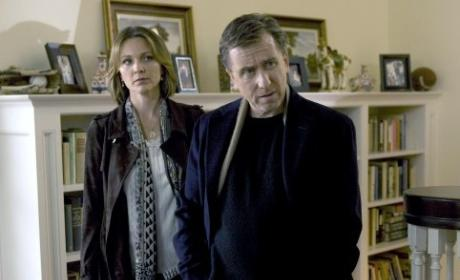 Cal and Gillian Pic