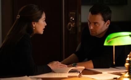 Burden of Truth Season 4 Episode 7 Review: Where The Shadows Lie Waiting...