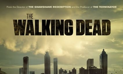 The Walking Dead to Meet The Vampire Diaries on The CW