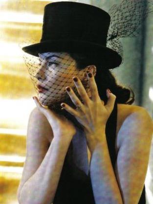 Ellen Pompeo: Woman of Mystery 1