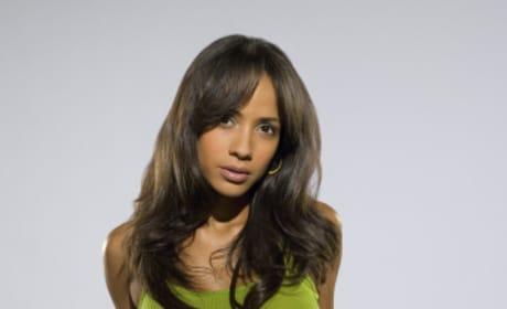 Maya Herrera Picture