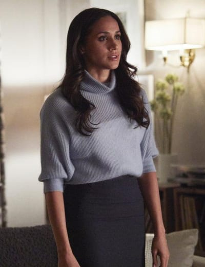 You Liar! - Suits Season 7 Episode 6