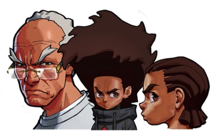 The Boondocks Revived With Two Season Order at HBO Max