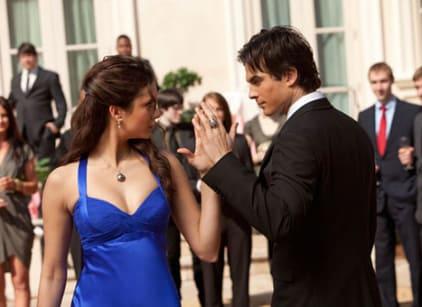 Watch The Vampire Diaries Season 1 Episode 19 Online