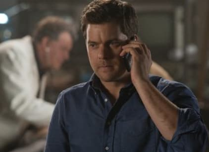 Watch Fringe Season 4 Episode 14 Online