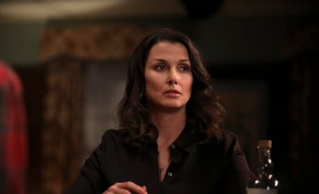 Erin Stands Up For Nicky - Blue Bloods Season 8 Episode 13
