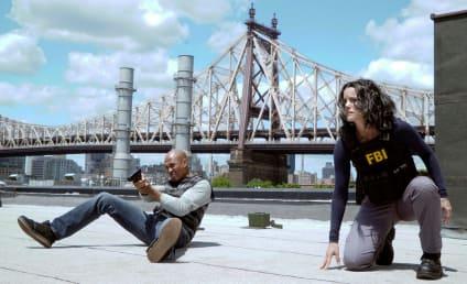 Watch Blindspot Online: Season 2 Episode 2