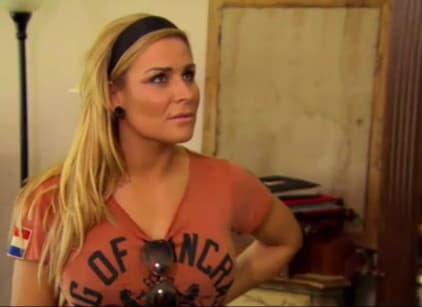 Watch Total Divas Season 3 Episode 17 Online