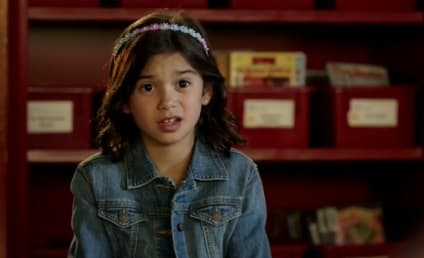 29 TV Children Who Are Wiser Than Their Years