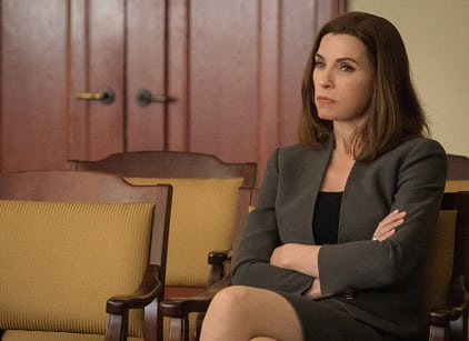 Watch The Good Wife Season 6 Episode 19 Online