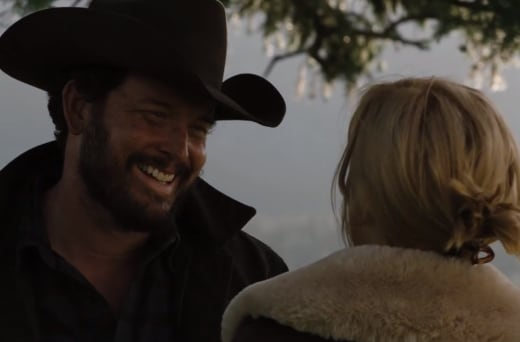 A Radiant Smile - Yellowstone Season 2 Episode 10