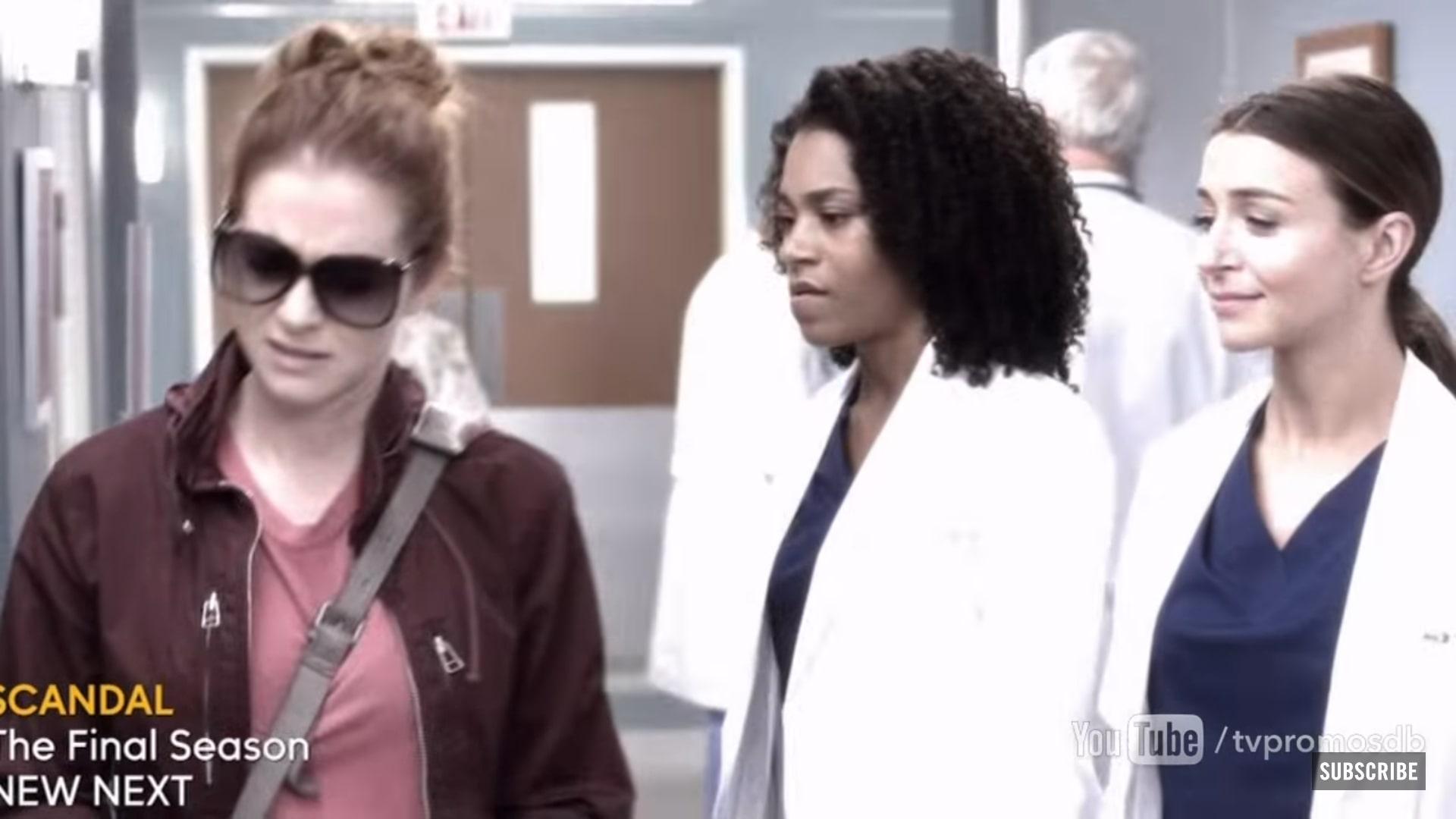 Watch Greys Anatomy Online Season 14 Episode 12 Tv Fanatic