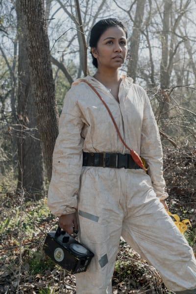Grace Makes Her Move - Fear the Walking Dead Season 5 Episode 6