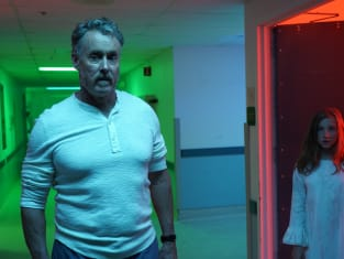 Stan Gets Prodded - Stan Against Evil