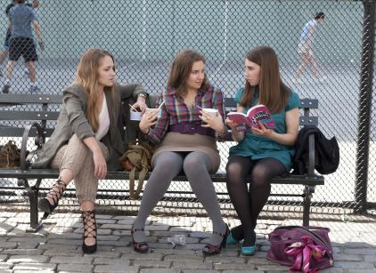 Watch Girls Season 1 Episode 2 Online