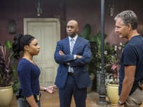 NCIS: New Orleans Season 4 Episode 3