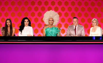 RuPaul's Drag Race Season 12 Episode 2 Review: You Don't Know Me