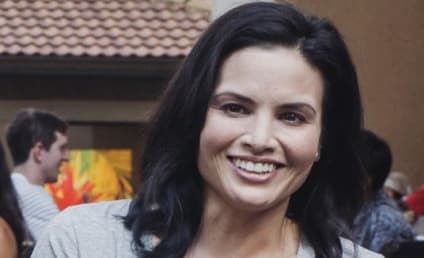 Hawaii Five-0's Katrina Law Q & A: Her Kick-Ass Character, Her Action-Hero Status, and Being the Five-0 Newbie