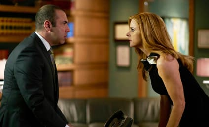 Suits Season 5 Episode 8 Review: Mea Culpa