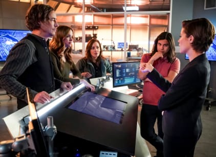 Watch The Flash Season 5 Episode 15 Online